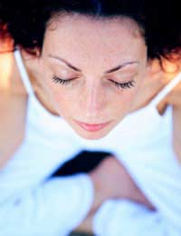Yoga Pregnancy Post Post Natal Exercise