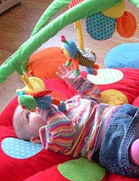 Childcare Options For Babies