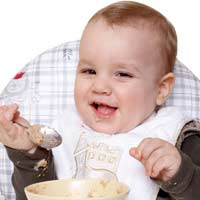 Solid Foods Introducing Solid Foods Baby