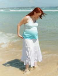 Pregnant Pregnancy Relax Relaxation Tips