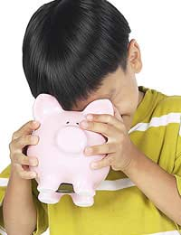 Investment Children's Pensions Child